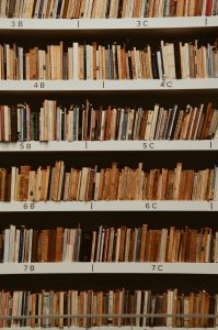 Knowledge base of books
